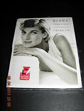 PRINCESS DIANA WALES TRIBUTE  (MALAYSIA CASSETTE) NEW