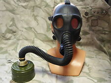 Soviet russian military Gas mask PDF-2SH M size  New Full set USSR GIFT ORIGINAL