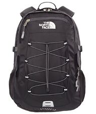 THE NORTH FACE BOREALIS PACK BLACK NEW ZAINO NEW SCUOLA SNOWBOARD SKATE