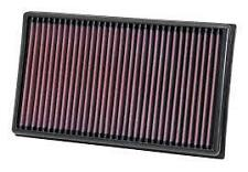 K&N AIR FILTER FITS VW GOLF MK7 inc. 2.0 Gti 2012-15 33-3005