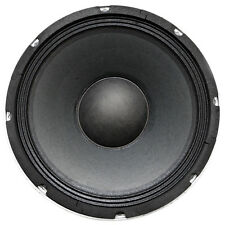 "Seismic Audio SEISMIC 12"" PA/DJ Raw Replacement Woofer/Speaker 500 W"