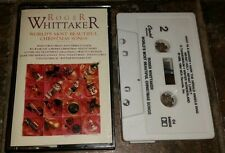 World's Most Beautiful Christmas Songs, Whittaker,Roger, MINT