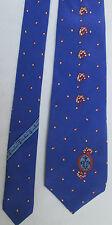 -AUTHENTIQUE  cravate cravatte EMILIO PUCCI    100% soie  TBEG  vintage
