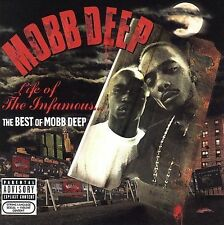 Mobb Deep : Life Of The Infamous: The Best Of Mobb Deep CD (2006)