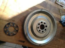 Bmw M30 OEM very rare lightweight flywheel 11221270286