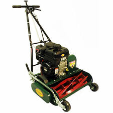 "California Trimmer (20"") 5-Blade Power Reel Mower"