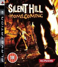 Silent Hill Homecoming Ps3 * En Excelente Estado *