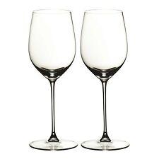 RIEDEL Serie VERITAS Viognier / Chardonnay 2 Stück Inhalt 370 ml