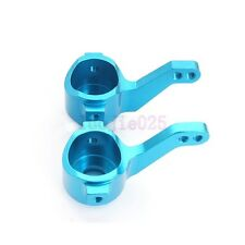 102011 HSP 02131 Steering Hub Carrier ( L/R) RC 1:10 Car 02014 Buggy Truck Parts