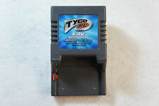 Tyco RC 6.0V NiCd Battery Remote Control Car Truck Toy Charger 97433