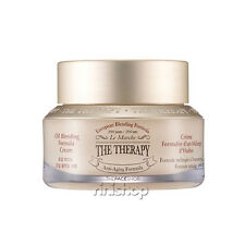 [THE FACE SHOP] THE THERAPY Poyal Made Oil Blending Formula Cream 50ml rinishop