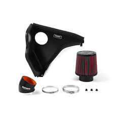 Mishimoto d'admission d'air froid filtre à air kit-fits bmw E46 330i - 2000-2006 - noir