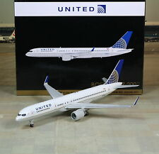 "Gemini Jets United (N598UA) B757-200W ""Sold Out"" 1/200"