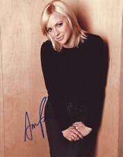 Anna Faris AUTHENTIC Autographed Photo COA SHA #43135