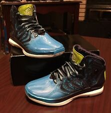 ADIDAS D ROSE 4.5 CRAZY AIR MENS SZ 8.5 **NIB**