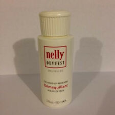 Nelly de Vuyst Eye Make Up Remover 2oz (60ml) Travel Size Brand New