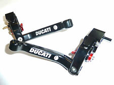 Ducati DIAVEL /CARBON 1198 S R S4RS TRI BRAKE CLUTCH LEVERS SET RACE TRACK S14A