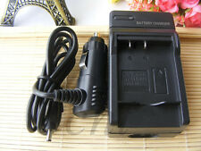 Battery Charger For Sony Cybershot NP-BN1 N Type DSC-W350 W360 W530 W570