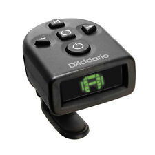 *D'ADDARIO CT-12 NS MICRO CHROMATIC HEADSTOCK TUNER - GUITAR,BASS,UKULELE,BANJO*