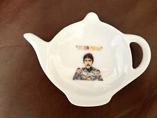 THE BEATLES When I'm 64 TEA BAG TIDY HOLDER John Lennon PAUL McCARTNEY