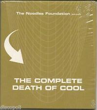 THE COMPLETE DEATH OF COOL PARTS 1 & 2 CD SEALED