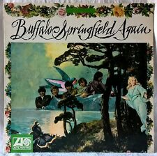 BUFFALO SPRINGFIELD AGAIN RARE LP ATLANTIC