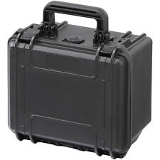 IP67 Equipment Case, waterproof & dustproof for Camera, GoPro, GPS - MAX235H155S