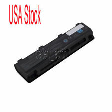 New PA5109U-1BRS PA5110U-1BRS Battery For Toshiba Satellite C55-A5310 Laptop