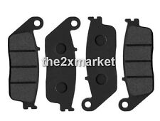 Front Brake Disc Pads For Honda ST 1100 1991-95/ST 1100 Non ABS Model 1996-2002