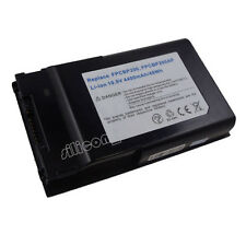 New Battery for Fujitsu LifeBook T900 T901 T4210 T5010A T4220 TH700