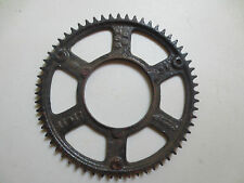 Original 1919 - 1925 Model T Ford Stewart speedometer road gear no. 11077