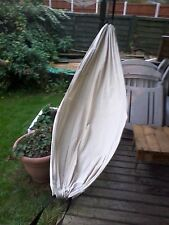 Traditional Heavy Canvas Hammock CHAIR - Ideal for Bushcraft, Hiking, Camping