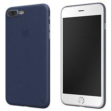 SWITCHEASY 0.35 ULTRA SLIM PP CASE COVER PER APPLE IPHONE 7 PLUS-BLU NOTTE