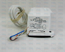 SUNVIC 3 PORT SPRING RETURN ACTUATOR 4 WIRE SD2701 - NEW *FREE NEXT DAY P&P*