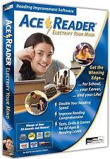 Ace Reader Pro Elite (PC VERSION)