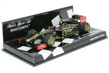 Lotus Renault GP R31 Petrov Formel 1  Australien 2011 1:43 Minichamps 410110110