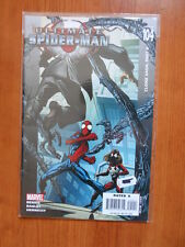 ULTIMATE SPIDER MAN #104  Marvel Comics  [SA44]