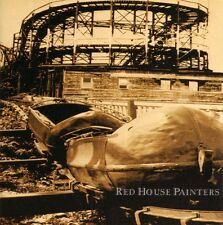 RED HOUSE PAINTERS - RED HOUSE PAINTERS (Rollercoaster) 2 VINYL LP NEU