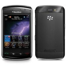 Original BlackBerry Storm 9500 Black (Unlocked) Refurbished Smartphone Free ship