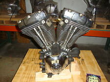 05 HARLEY FXD FXDLI DYNA LR ENGINE, MOTOR, 42,610 MILES, VIDEO INSIDE #522-TS