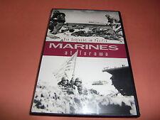 Marines at Tarawa - Die Schlacht am Pazifik - DVD