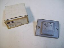 ACE VR-1802 VOLTAGE REGULATOR ASSY 27700-45021 - NOS - FREE SHIPPING