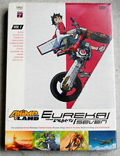 DVD EUREKA SEVEN VOL 1 version FR - NEUF sous blister