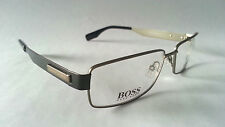 BOSS 0374 DESIGNER FRAMES GLASSES 57-16-140 - NEW & GENUINE - 30,000+ F/BACK