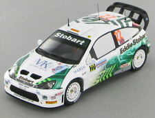 Ford Focus WRC Stobart  Higgins - Agnew  #22 Rally Italy 2005 1:43