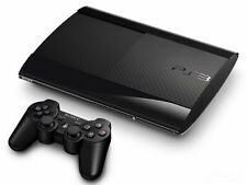 Sony PlayStation 3 Super Slim - 250 GB - PS3 Console System