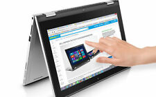 Dell Inspiron 13 7348  2-in-1 INTEL CORE i5 2.0GHZ  8GB 500GB FHD  TOUCH-SCREEN