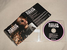 Single CD Nelly Furtado - All good things (come to an End) 2006 3.Tracks 145