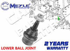 FOR AUDI A4 A5 ALLROAD FRONT LOWER SUSPENSION WISHBONE ARM BALL JOINT 8K0407689G