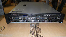 Dell PowerEdge R510: 2 x Xeon Quad Core E5620 64 Gb De Ram SAS de 600 Gb en rack de 2U Server